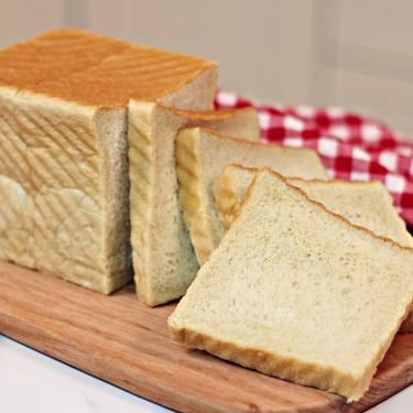 Eggless White Bread Recipe | SideChef