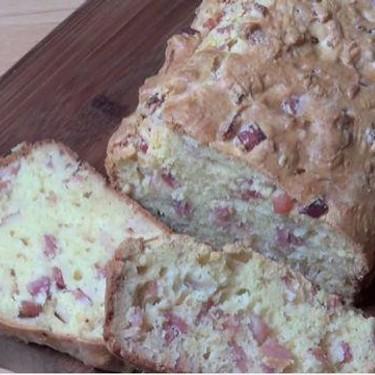 Bacon Bread Recipe   SideChef