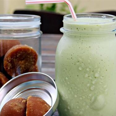 Indonesian Avocado Milkshake Recipe   SideChef
