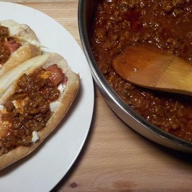 Chili Dog Topping Recipe   SideChef