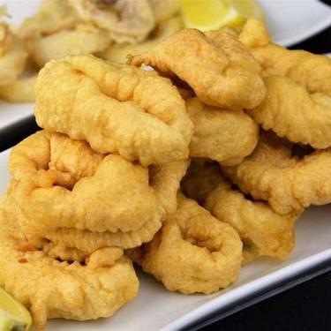 Fried Calamari Recipe   SideChef