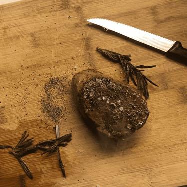 Sous Vide Steak Recipe | SideChef