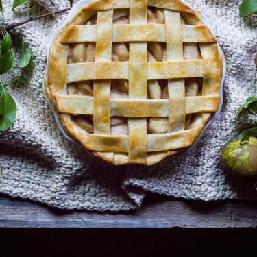 Pear Pie Recipe   SideChef