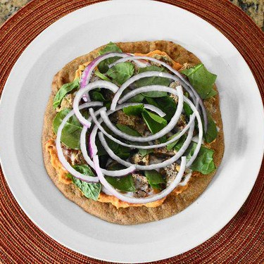 Lamb Meatball Pitas Recipe | SideChef