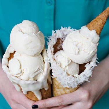 Classic Ice Cream (Without an Ice Cream Maker) Recipe | SideChef