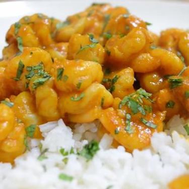 Chipotle Shrimp Recipe | SideChef