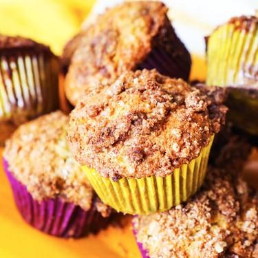 Banana Crumb Muffins Recipe | SideChef