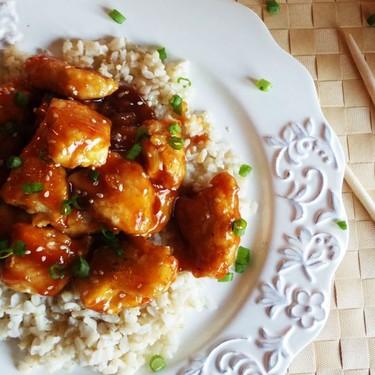 Sweet & Sour Chicken Recipe | SideChef