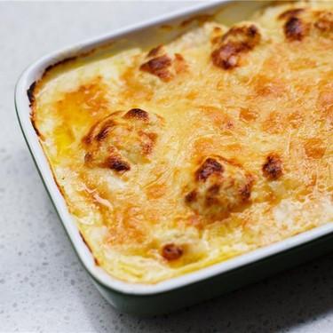 Classic Cauliflower Cheese Recipe   SideChef