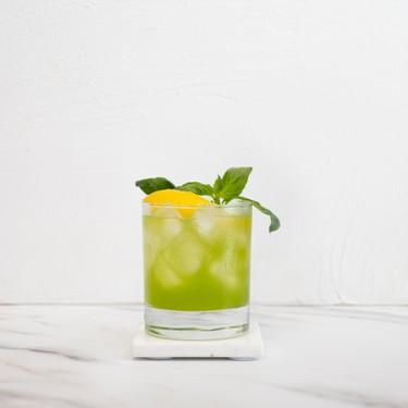 Basil Smash Recipe | SideChef