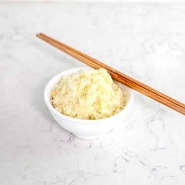 DIY Cauliflower Rice Recipe | SideChef