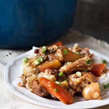 Filipino Chicken Adobo Recipe | SideChef