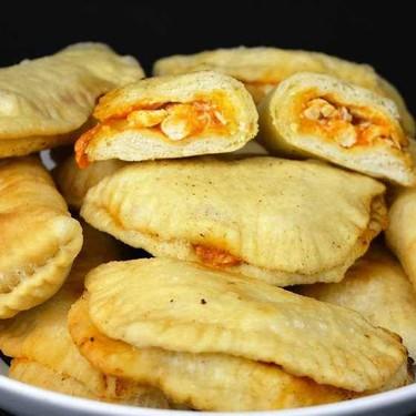 Homemade Chicken Empanadas Recipe   SideChef