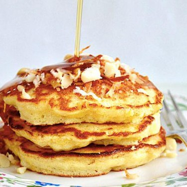 Hawaiian Pancakes Recipe   SideChef