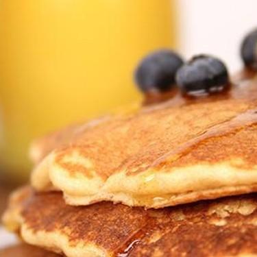 Whole Wheat Pancakes Recipe | SideChef