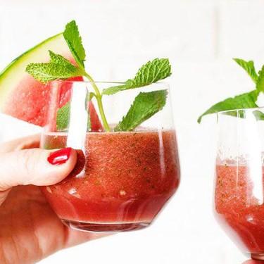 Refreshing Watermelon Smoothie Recipe | SideChef