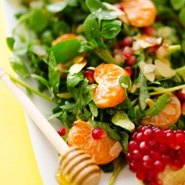Citrus Watercress Salad Recipe | SideChef