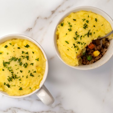 Shepherd's Pie in a Mug Recipe   SideChef