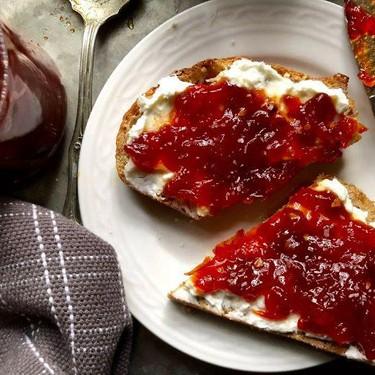 Roasted Tomato Jam Recipe   SideChef