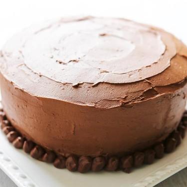 Chocolate Buttercream Frosting Recipe | SideChef