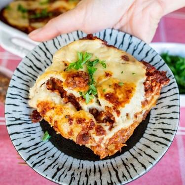 The Best Vegan Lasagna Recipe   SideChef