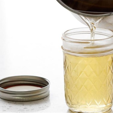 Simple Syrup Recipe | SideChef