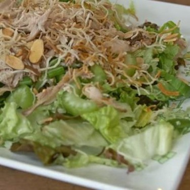 Chinese Chicken Salad Recipe | SideChef
