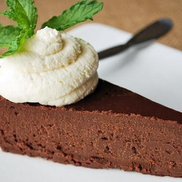 Paleo Flourless Chocolate Cake Recipe   SideChef