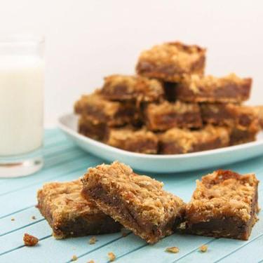 Chocolate Caramel Bars Recipe   SideChef