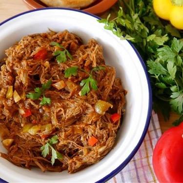 Venezuelan Pulled Beef Recipe   SideChef