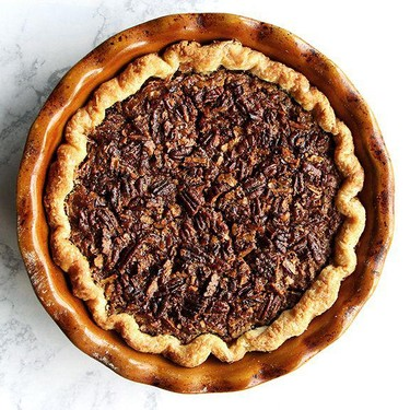 Foolproof Pie Dough + Bourbon Pecan Pie (No Corn Syrup) Recipe | SideChef