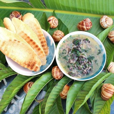 Simple Escargots A La Bourguignonne Recipe | SideChef