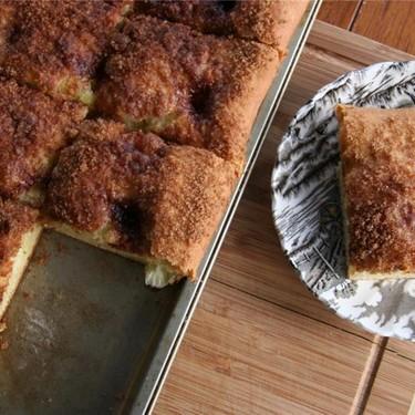 Moravian Potato Sugar Bread Recipe | SideChef