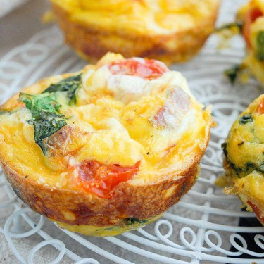 Breakfast Muffins Recipe | SideChef