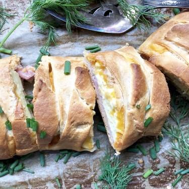 Braided Breakfast Loaf Recipe | SideChef
