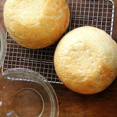 My Mother's Peasant Bread Recipe | SideChef