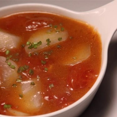 Oxtail Radish Soup Recipe | SideChef