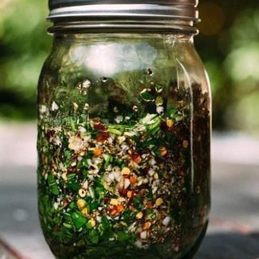 Argentinian Chimichurri Recipe | SideChef