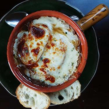 French Onion Soup Recipe   SideChef