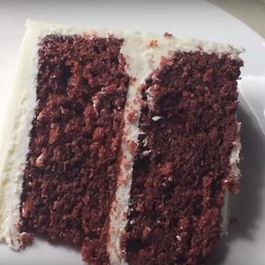 Red Velvet Cake Recipe | SideChef
