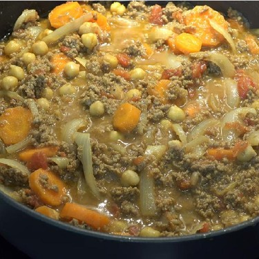 One Pot Beef Mince Curry Recipe   SideChef