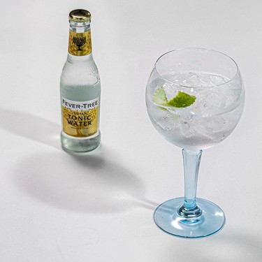 Fever Tree Gin and Tonic Recipe | SideChef