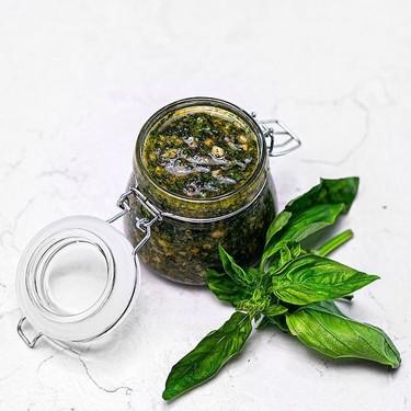 Pesto Genovese Sauce Recipe | SideChef
