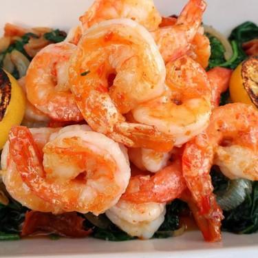 Shrimp & Spinach Recipe | SideChef