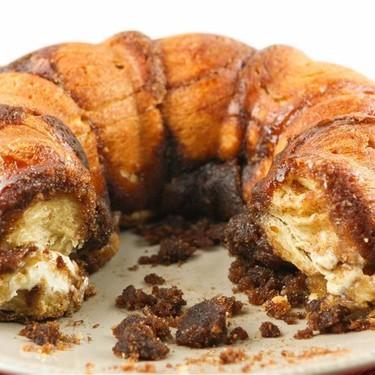 Cream Cheese Monkey Bread Recipe   SideChef