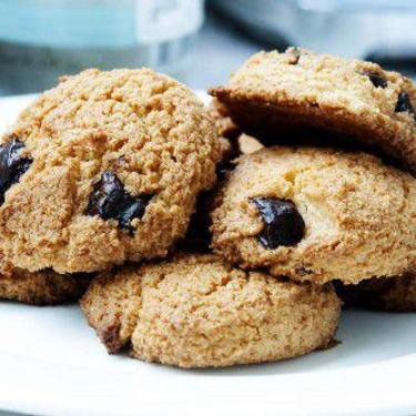 1 Gram Chocolate Chip Cookies Recipe   SideChef