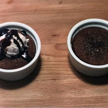 Easy Personal Chocolate Brownies Recipe   SideChef
