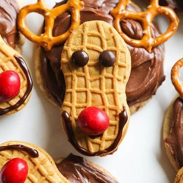 Reindeer Cookies Recipe   SideChef