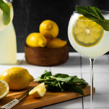 Limoncello Spritz Recipe   SideChef