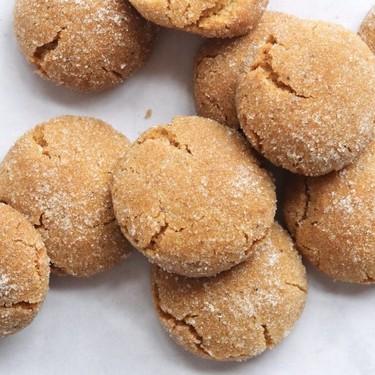 Brown Butter Sugar Cookies Recipe   SideChef